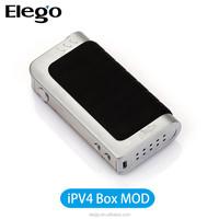 2015 Elego 100w box mod ecig pioneer4you ipv 4 mod/ipv2 mini mod /IPV4 100W