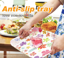 Wholesale Factory Hot Sale Eco-friendly Melamine Food Tray