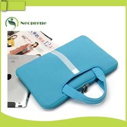 2015 Hot Sale neoprene laptop sleeve wholesale