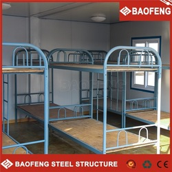heat insulated construction site containers