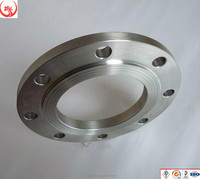 Class 150 Carbon Steel Slip On Raised Face A350 LF2 Flange