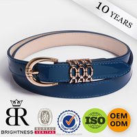 2015 100% Genuine Leather Belts for men/Women Belt