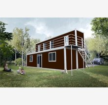 Strong for Sale prefabricated modular homes shipping container house floor plans