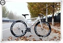 700c Colourful Fixie Frame TAIWAN Made Bicycle Parts Fixed Gear Bike
