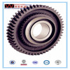 price&quality fiat construction machinery parts 52 teeth double helical gear