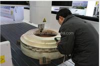 cnc wood pattern making machine , ,foundry mould making milling cnc machine ,wooden pattern