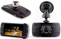 2.7 inch 1080P HD Car DVR 60FPS,Novatek 96650 Manual Car DVR Black Box