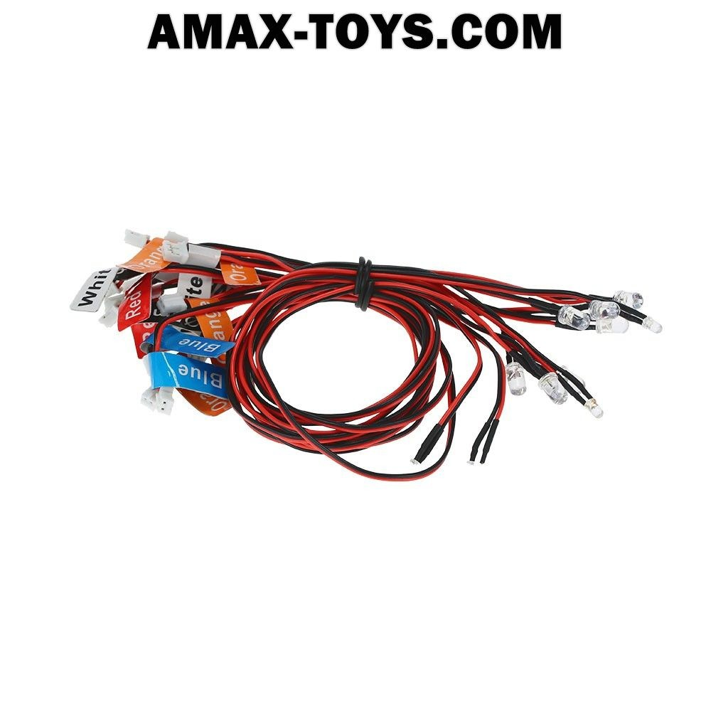 911004-Smart LED System Support PPM-FM-FS 2.4G System for 1-10 TAMIYA Touring Car-2_11.jpg