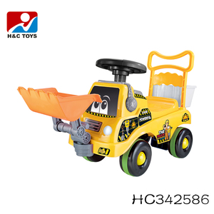Alibaba heißer verkauf billig preis kinder fahren auf schiebe baby auto HC342586