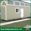 See larger image good looking light steel structure prefab small wooden house