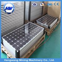 cheap monocrystalline pv 500 watt 1000 watt flexible solar panel