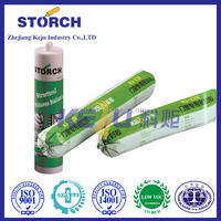 Structural neutral silicone sealant, Very good adhesion for aquarium
