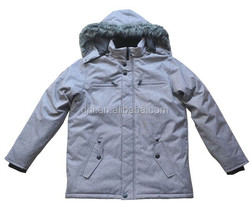 Factory supplier man padding jacket