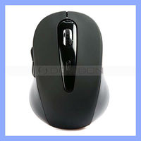 Cute Optical Mouse 3d 2.4g Lovely Mini Gift Mouse Wireless Optical PC Mouse
