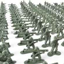 Custom plastic army men toys, Custom toy pvc soldiers military toys, army men toys factory