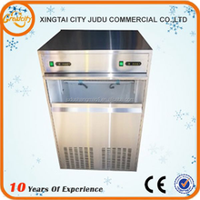 Commercial Snow Flake Ice Making Machine For Sale
