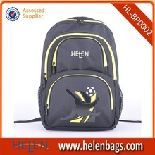 2015 New style student bag for high school