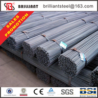ukraine steel rebar/good quality price steel rebar/reinforced steel
