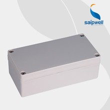 Saipwell quick offer IP66 DS-AG-0816-S 80*160*55MM ABS waterproof / weatherproof plastic enclosure / box