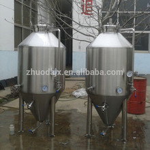 planta de etanol tanque de fermentación