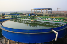 High Quality! Mining Thickener Price/Mining Machine