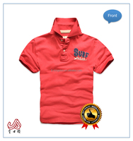 China Popular Import Children Solid Color Comfortable Polo Shirt For Boys