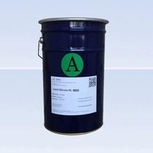 fast cured clear epoxy steel