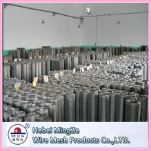 SUS Stainless Steel Wire Mesh/Plain Weave and Twill Weave( ISO certificate)