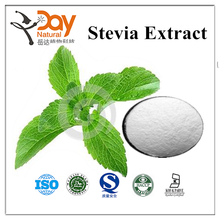 Pure Natural Stevia Powder with Professional Manufacturer