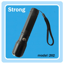 LED police flashlight for hunting; Camping Lamp