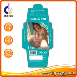 OEM Natural rubber latex condom with sexy girl picture and high quality cheapest price oem male condom