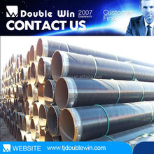 New Products Internal/External 3PE 3PP FBE Epoxy Coated Steel Pipe