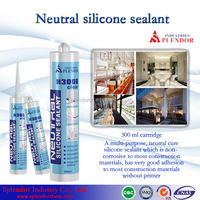 Neutral Silicone Sealant supplier/ silicone sealant for laminated wood/ silicone sealant glue