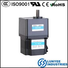 12v 24v 36v 48v 72v 90v 400w motor de corriente continua sin escobillas