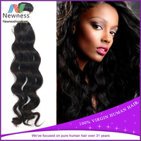 best quality natural hair dye No Chemical Smell 100% natural indian human hair price list