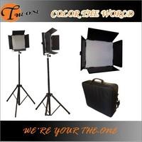 896pcsx5mm warm white led photo studio equipment