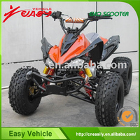 110cc EPA sport style ATV/Quad with Front Disc brake and gas/air cell shock