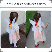 2015 New Fashion Wholesale Party Dance Fairy Wings Cute Baby Butterfly Wings For Sale