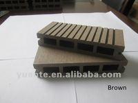 Water proof,high density wood plastic composite/wpc flooring,deck wpc board 2