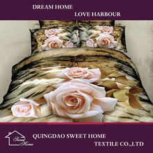 Duvet Quilt Cover Set 4pc New Products