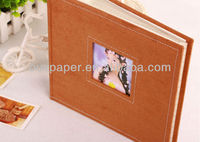 Special factory supply creative indian wedding photo album design