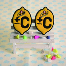 Promotional souvenir Soft pvc Fridge Magnet