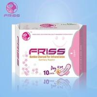 Adjust women endocrine anion function chip modess sanitary napkins