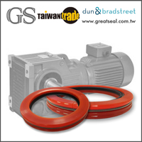 PTFE Oil Seal Power Steering Oil Seal Rubber Seal