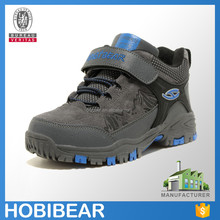 HOBIBEAR wholesale top brand outdoor fashion kids sneakers sport shoes for boys
