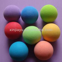 65mm Hot Salerubber Rubber ball , Bouncing Ball With Plastic