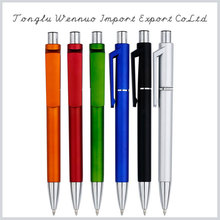 Hot selling good quality gift pens for men