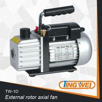 TW( 100% Copper wire pump )Single Stage Vacuum Pump TW-1A( 2CFM )Vacuum.PW