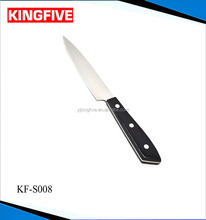 Germany kitchen stainless steel butcher knife