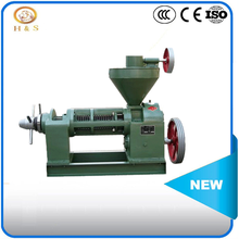 2015 hot sale combined oil press machine
